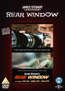 Rear Window - Original Poster Series
