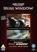 Rear Window - Original Poster Series