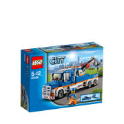 LEGO City Great Vehicles: Tow Truck (60056)