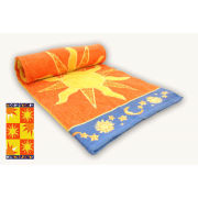 Restmor Limited Multi Sun Beach Towel