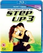 Step Up 3-D (Includes UltraViolet Copy)