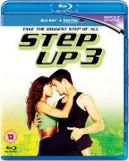 Step Up 3-D (Includes UltraViolet Copy)