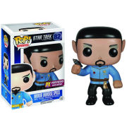 Star Trek Mirror Spock Preview Pop! Vinyl Figure