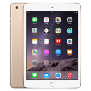 Apple iPad mini 3 Wi-Fi 128GB - Gold
