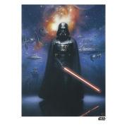 Star Wars Vader Print