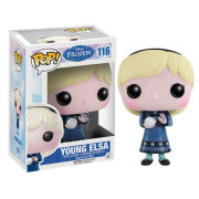 Disney Frozen Young Elsa Pop! Vinyl Figure
