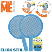 Despicable Me Minions Flick Stix