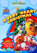 Bear In The Big Blue House - A Very Beary Christmas