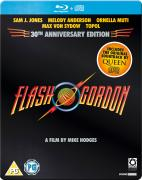 Flash Gordon - 30th Anniversary Special Edition Steelbook