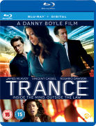 Trance (Includes UltraViolet Copy)