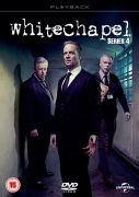 Whitechapel - Series 4