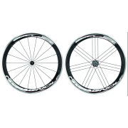 Campagnolo Bullet 50 Wheelset - Carbon