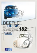 Beetle Crisis - Series 1 and 2