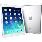 iPad Air Wi-Fi 16GB - Space Grey - Grade A Refurb