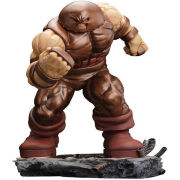 Marvel Comics Juggernaut Danger Room Session – Kotobukiya Fine Art Statue