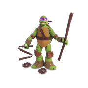 Teenage Mutant Ninja Turtles Action Figure - Battle Shell Donatello