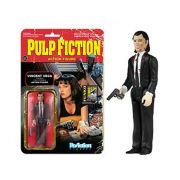 ReAction Pulp Fiction Blood Vincent Vega 3 3/4 Inch Action Figure SDCC Exclusive