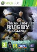 Jonah Lomu: Rugby Challenge