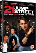21 Jump Street - Season 1