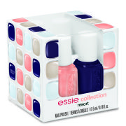 Essie 4 Piece Mini Resort Set
