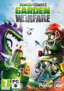 Plants Vs. Zombies Garden Warfare - Download Code