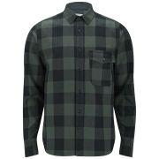 rag & bone Men's CPO Shirt - Grey