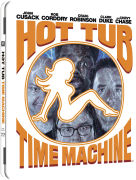 Hot Tub Time Machine Steel Pack