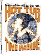 Hot Tub Time Machine Steel Pack