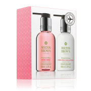 Molton Brown Mini Rhubarb and Rose Duo