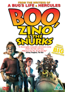 Boo, Zino & The Snurks