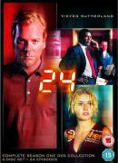 24 - Season 1
