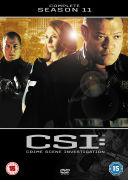 CSI: Crime Scene Investigation - Complete Season 11