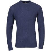 Category A by Weekend Offender Men's Moscow Knit - Navy