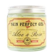 PHB Skin Perfect Gel with Aloe & Rose