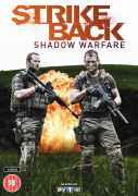Strike Back Shadow Warfare