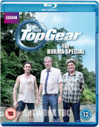 Top Gear: The Burma Special