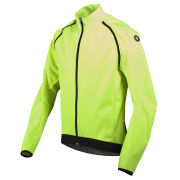Nalini Pro Gara Agnedo Windproof Jacket - Yellow