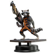 Dragon Action Heroes Marvel Guardians of the Galaxy Rocket Raccoon 7 Inch Figure Kit