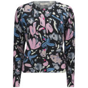 Paul by Paul Smith Women's Floral Cardigan - Multi