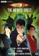 Doctor Who - Infinite Quest