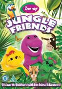 Barney - Jungle Friends