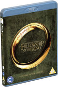 The Lord of the Rings: The Fellowship of the Ring  – Extended Edition