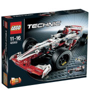 LEGO Technic: Grand Prix Racer (42000)