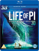 Life of Pi - Schiffbruch mit Tiger 3D