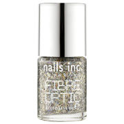 nails inc. Hampstead Court Fibre Optic Nail Polish (10ml)