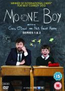 Moone Boy - Seizoen 1 en 2