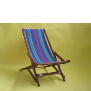 Pangean Gliders Juniper Deck Chair