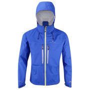 RonHill Men's Trail Tempest Running Jacket - Cobalt/Clay
