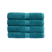 Christy Verona Towel - Ocean
