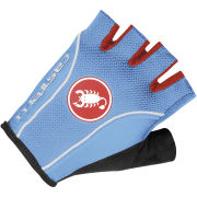 Castelli Free Gloves - Blue
